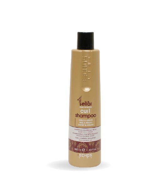 curl sampouan 350ml