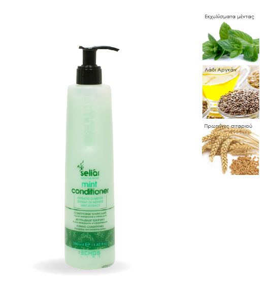 mint conditioner 350ml